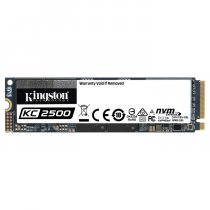 Kingston KC2500 SKC2500M8/500G 500GB 3500/2500MB/s NVMe PCIe M.2 SSD Disk