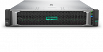 HPE SRV P20174-B21 DL380 Gen10 X-S-4210 1P (1X32GB) 32GB-R P408i-a 8SFF 500W Power Supply Rack Sunucu