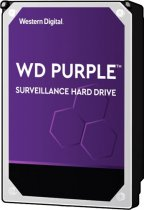 WD Purple WD102PURZ 10TB 7200Rpm 256MB 7/24 Güvenlik Diski