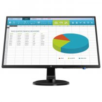 "Hp N246V 3NS59AS 23.8"" 5ms 60Hz IPS Full HD Monitör"