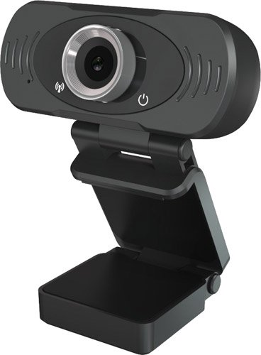 Everest SC-HD03 1080 Piksel FullHD Webcam