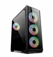 Majesty 1270 [Yavuz Selim] | R3 2200G 8GB DDR4 240GB SSD Gaming PC