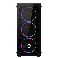 GamePower Horizon Gaming 4*120mm RGB Fan 750W 80+ Bronz Dahili PSU'lu