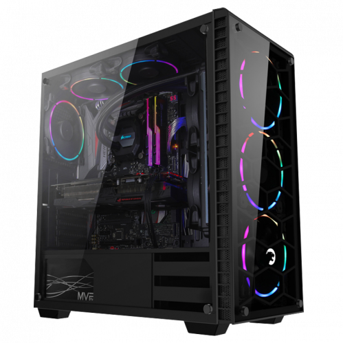 gamepower horizon rgb gaming kasa