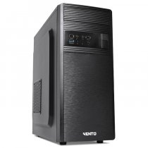 Vento VS116F 350W Dahili PSU'lu USB 3.0 ATX Mid-Tower Kasa