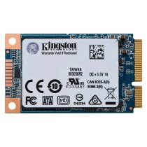 Kingston UV500 SUV500MS/480G 480GB 520MB/500MBs mSATA SSD Disk