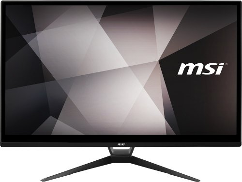 "MSI Pro 22XT 10M-011TR i5-10400 8GB 256GB SSD 21.5"" Full HD Win10 Home All In One PC"