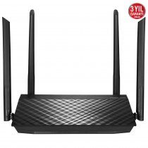 Asus RT-AC57U V3 AC1200 4 Port Wi-Fi Gigabit Dual Band Router