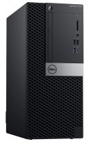 Dell OptiPlex 7070 MT N003O7070MT_WIN Intel i5-9500 8GB 1TB Win10 Pro Masaüstü Bilgisayar