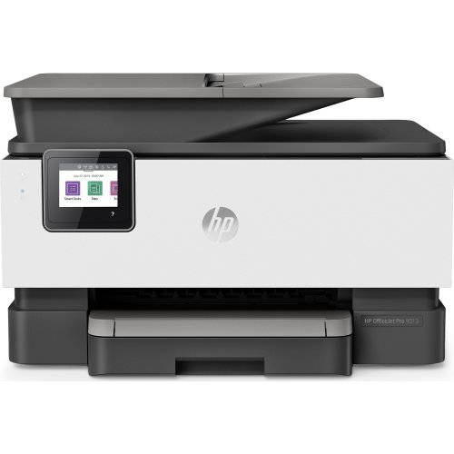 HP OfficeJet Pro 9013 1KR49B Yazıcı/Tarayıcı/Fotokopi/Fax Wi-Fi All In One Yazıcı