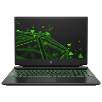 "HP Pavilion 15-EC1005NT 1U6B1EA Ryzen 5 4600H 8GB 512GB SSD 4GB GeForce GTX 1650 15.6"" Full HD IPS Win10 Home Gaming (Oyuncu) Notebook"
