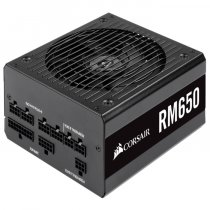 Corsair RM650 CP-9020194-EU 650W 80Plus Gold Full Modüler Power Supply