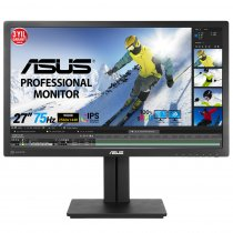 "Asus PB278QV 27"" 5ms 75Hz Adaptive-Sync IPS WQHD Monitör"