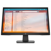 "HP P22v G4 9TT53AS 21.5"" 5ms 60Hz TN Full HD Monitör"
