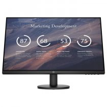 "HP P27v G4 9TT20AS 27"" 5ms 60Hz IPS Full HD Monitör"