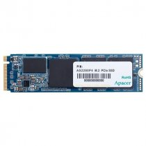 Apacer AS2280P4 AP512GAS2280P4-1 512GB 2100/1500MB/s NVMe PCIe M.2 SSD Disk