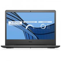 "Dell Vostro 3401 N6006VN3401EMEA01_2105 i3-1005G1 8GB 256GB SSD 14"" Full HD FreeDOS Notebook"
