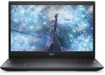 "Dell G3 15 4B750F85C i7-10750H 8GB 512GB SSD 4GB GeForce GTX 1650 Ti 15.6"" Full HD FreeDOS Gaming Notebook"