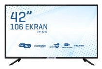 Onvo OV42200 42 inç 106 Ekran Full Hd Uydulu LED TV