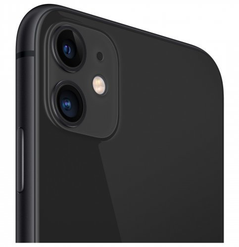 iPhone 11 64GB MHDA3TU/A Siyah