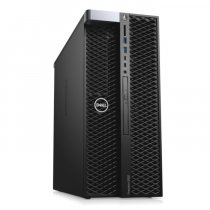 Dell Precision T5820 Intel Xeon W-2245 3.90GHz 32GB 256GB SSD Win10 Pro İş İstasyonu
