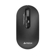 A4 Tech FG20 Gri 2000 DPI 4 Tuş Optik 2.4G Kablosuz Mouse