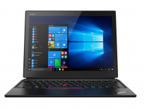 "Lenovo ThinkPad X1 Tablet Gen3 20KKS5MM01 i5-8250U 8GB 256GB SSD 13"" QHD Win10 Pro Tablet Notebook"