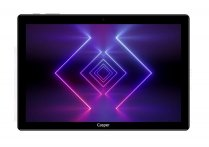 "Casper Via S30 64 GB 10"" Tablet Metalik Gri - Distribütör Garantili"