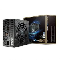FSP Hydro G Pro HG2-750 750W 80+ Gold 120mm Fan Full Modüler Power Supply