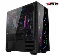 Cronos 1230 | R3 2200G GT 1030 2G 8GB DDR4 240GB SSD Gaming PC