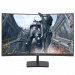 "Philips 241E1SCA/01 23.6"" 4ms 75Hz FreeSync VA Curved 3W Hoparlör W-Led Gaming Monitör"