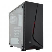 Corsair Carbide SPEC-05 CC-9011138-WW CV550 CC-9020129-EU 550W 80 Plus Bronze USB 3.0 Siyah ATX Mid-Tower Gaming (Oyuncu) Kasa