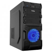 Frisby FC-8865G 500W 2 x 120mm USB 3.0 ATX Mid-Tower Kasa