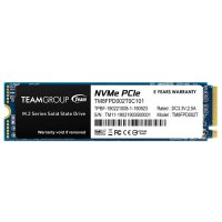 Team MP33 Pro 2TB 2100/1700MB/s NVMe PCIe M.2 SSD Disk