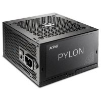 XPG Pylon 650B-BKCEU 650W 80 Plus Bronze 120mm Gaming Power Supply