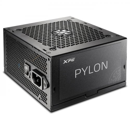 Pylon 650B-BKCEU