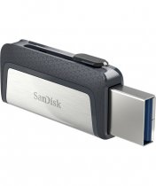 SanDisk Ultra Dual Drive SDDDC2-064G-G46 64GB Type-C Flash Bellek