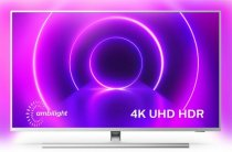 Philips 50PUS8505 50 inç 126 Ekran 4K Ultra HD Uydu Alıcılı Smart LED TV